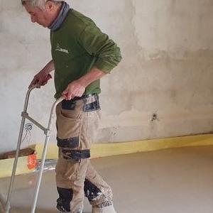 Wylewanie betonu 05