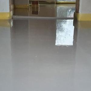 Wylewanie betonu 07