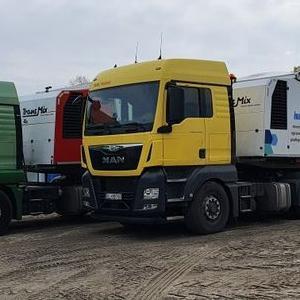 Ciężarówki 01