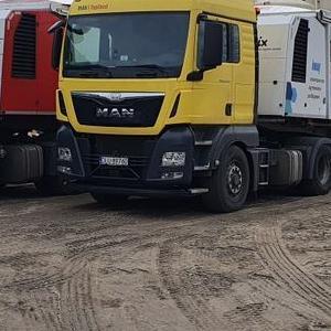 Ciężarówki 02